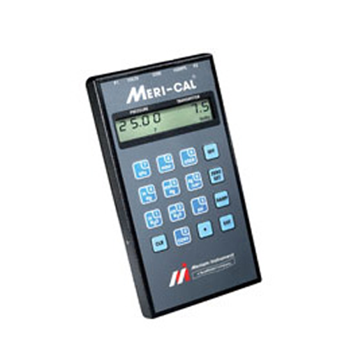 Meriam Meri-Cal Portable Digital Manometer Calibrator